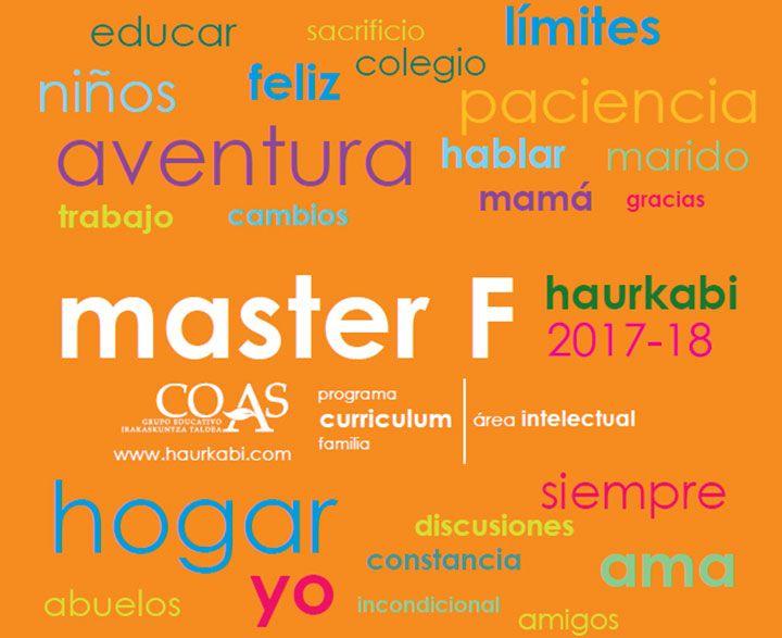 Master F