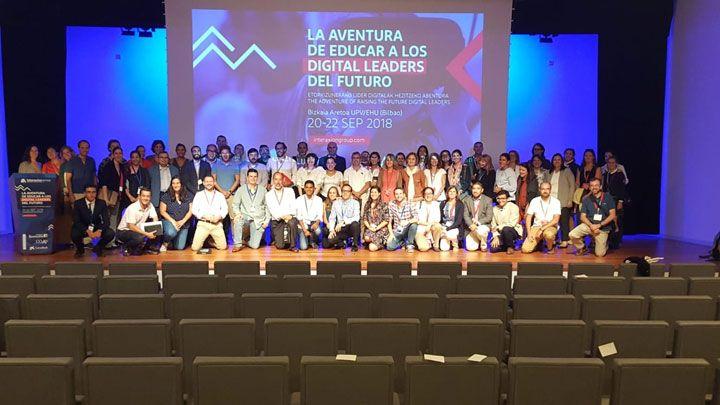 COAS coorganiza un congreso internacional sobre Educación Digital