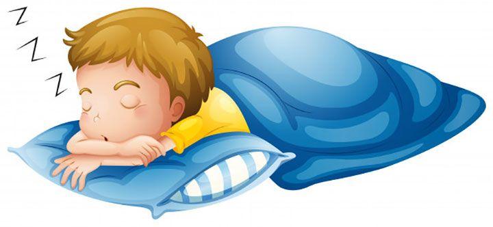 Cómo adquirir el hábito de sueño