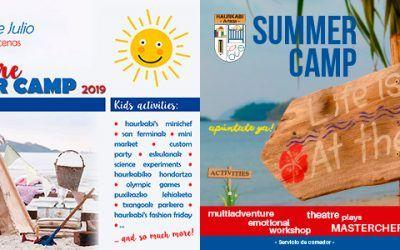 Haurkabi Summer Camp