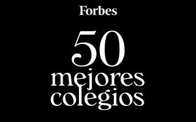 Ayalde-Munabe, entre los 50 mejores colegios de España y del País Vasco según la revista Forbes