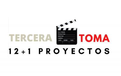 TERCERA TOMA 12+1 PROYECTOS